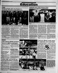 New Braunfels Herald Zeitung, January 29, 1995, Page 6