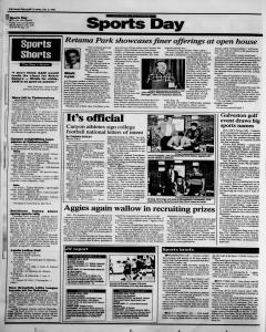 New Braunfels Herald Zeitung, February 02, 1995, Page 6