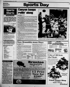 New Braunfels Herald Zeitung, February 05, 1995, Page 10