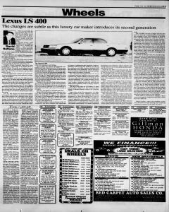 New Braunfels Herald Zeitung, February 10, 1995, Page 11