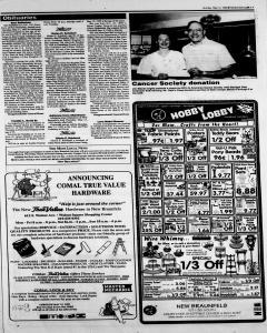 New Braunfels Herald Zeitung, May 14, 1995, Page 3