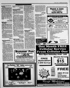 New Braunfels Herald Zeitung, May 14, 1995, Page 5