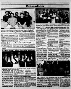 New Braunfels Herald Zeitung, May 14, 1995, Page 8
