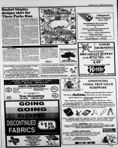 New Braunfels Herald Zeitung, May 17, 1995, Page 3