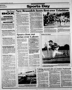 New Braunfels Herald Zeitung, May 19, 1995, Page 8