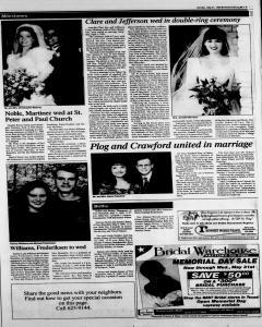 New Braunfels Herald Zeitung, May 21, 1995, Page 15
