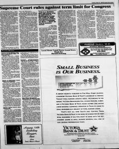 New Braunfels Herald Zeitung, May 23, 1995, Page 3