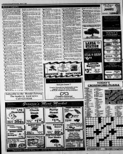 New Braunfels Herald Zeitung, May 31, 1995, Page 2