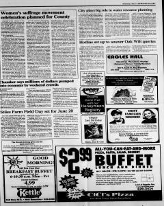 New Braunfels Herald Zeitung, May 31, 1995, Page 3