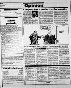 New Braunfels Herald Zeitung, May 31, 1995, Page 4