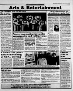 New Braunfels Herald Zeitung, January 10, 1996, Page 3