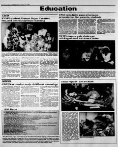 New Braunfels Herald Zeitung, January 10, 1996, Page 8
