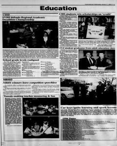 New Braunfels Herald Zeitung, January 17, 1996, Page 11