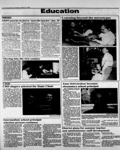 New Braunfels Herald Zeitung, January 21, 1996, Page 8