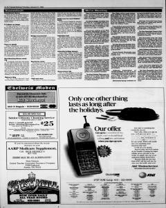 New Braunfels Herald Zeitung, January 21, 1996, Page 22
