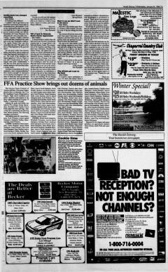 New Braunfels Herald Zeitung, January 24, 1996, Page 5