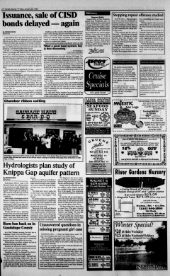 New Braunfels Herald Zeitung, January 26, 1996, Page 2