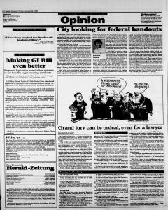 New Braunfels Herald Zeitung, January 26, 1996, Page 4