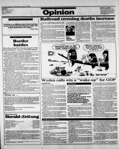 New Braunfels Herald Zeitung, January 31, 1996, Page 4