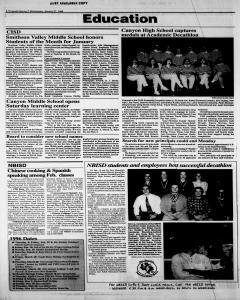 New Braunfels Herald Zeitung, January 31, 1996, Page 8