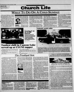 New Braunfels Herald Zeitung, February 02, 1996, Page 6