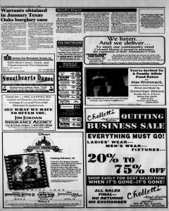 New Braunfels Herald Zeitung, February 11, 1996, Page 2