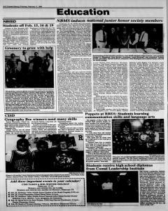 New Braunfels Herald Zeitung, February 11, 1996, Page 10