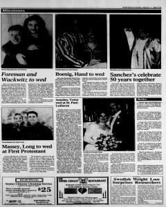 New Braunfels Herald Zeitung, February 11, 1996, Page 13