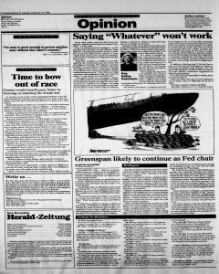 New Braunfels Herald Zeitung, February 13, 1996, Page 4