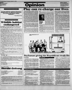 New Braunfels Herald Zeitung, February 15, 1996, Page 4