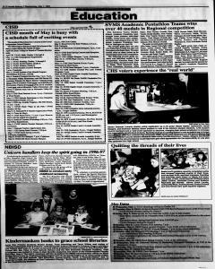 New Braunfels Herald Zeitung, May 01, 1996, Page 10