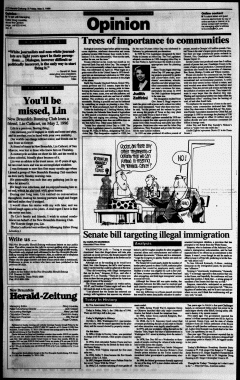 New Braunfels Herald Zeitung, May 03, 1996, Page 4