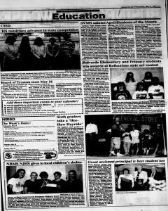 New Braunfels Herald Zeitung, May 15, 1996, Page 14