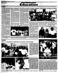 New Braunfels Herald Zeitung, May 22, 1996, Page 26