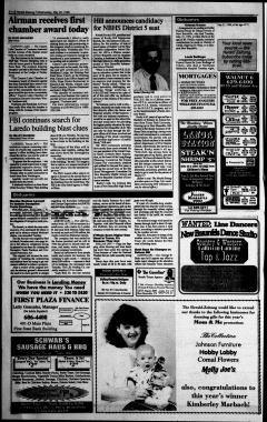 New Braunfels Herald Zeitung, May 22, 1996, Page 2
