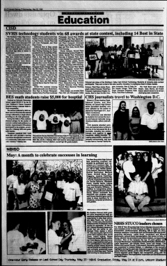 New Braunfels Herald Zeitung, May 22, 1996, Page 6