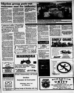 New Braunfels Herald Zeitung, May 31, 1996, Page 3