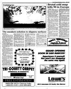 New Braunfels Herald Zeitung, January 01, 1997, Page 8