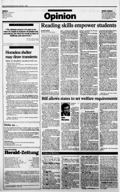 New Braunfels Herald Zeitung, January 05, 1997, Page 4