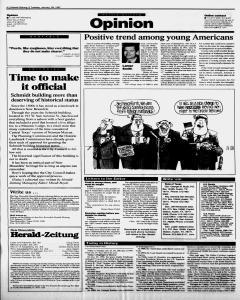 New Braunfels Herald Zeitung, January 28, 1997, Page 4