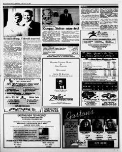 New Braunfels Herald Zeitung, February 16, 1997, Page 6
