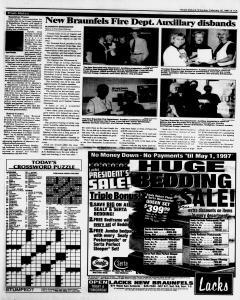 New Braunfels Herald Zeitung, February 16, 1997, Page 11