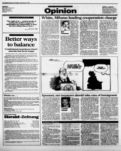 New Braunfels Herald Zeitung, February 25, 1997, Page 4