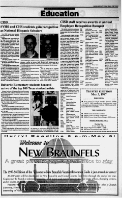 New Braunfels Herald Zeitung, May 02, 1997, Page 5