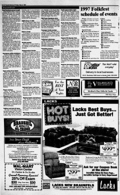 New Braunfels Herald Zeitung, May 02, 1997, Page 8
