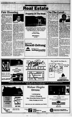 New Braunfels Herald Zeitung, May 02, 1997, Page 13