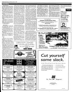 New Braunfels Herald Zeitung, May 04, 1997, Page 13