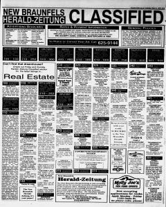New Braunfels Herald Zeitung, May 06, 1997, Page 9