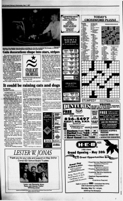 New Braunfels Herald Zeitung, May 07, 1997, Page 9