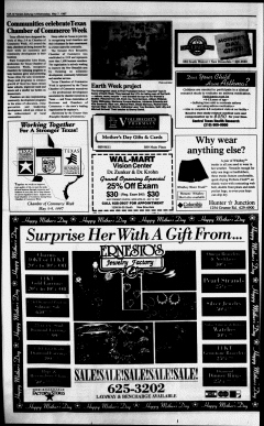 New Braunfels Herald Zeitung, May 07, 1997, Page 11